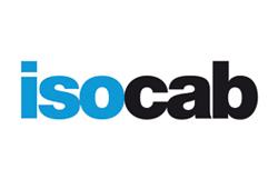 Logo Isocab