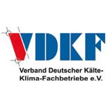 Logo VDKF