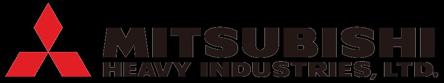 Logo Mitsubishi Heavy Industries