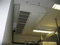 Serverraum Kühlung