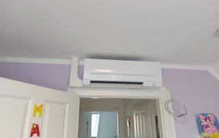 Klimaanlage Privatanwendung
