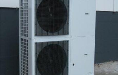 Kältetechnik-für-eine-Kühllagerhalle